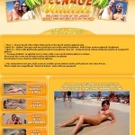 Teenage-Nudists.com - family nudism site